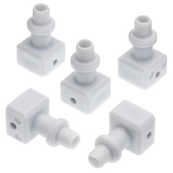 Quipall BY-CO Connector (for 2000EPW, 2000EPWKIT, and 1500EPW)