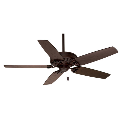 Casablanca 54020 54 in. Concentra Brushed Cocoa Ceiling Fan