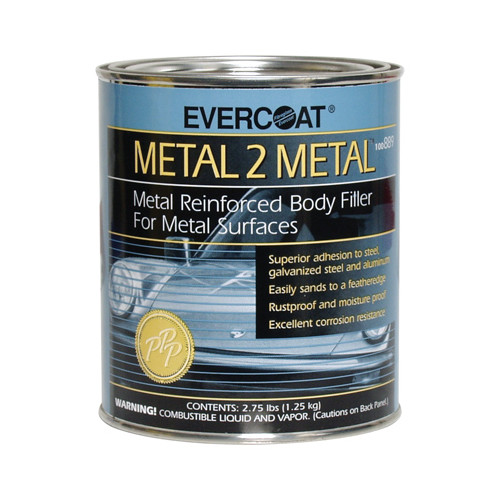 Evercoat 889 Metal-2-Metal 1-Quart