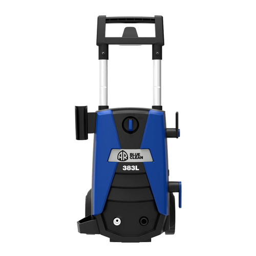 AR Blue Clean AR383L 1,800 PSI 1.4 GPM Electric Pressure Washer (Blue)