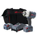 Ingersoll Rand IRTW7152-K22 Brushless Lithium-Ion 1/2 in. Cordless High-Torque Impact Wrench Kit (5 Ah) image number 0