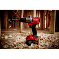 Milwaukee 2804-20 M18 FUEL Lithium-Ion 1/2 in. Cordless Hammer Drill (Tool Only) image number 7