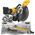 Dewalt DW717 10 in. Double Bevel Sliding Compound Miter Saw