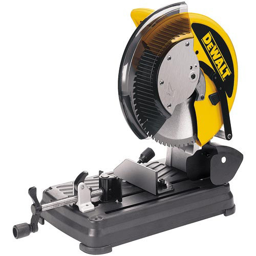 Dewalt DW872 14 in. Multi-Cutter Saw