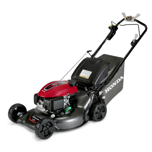Honda GCV170 21 in. GCV170 Engine Smart Drive Variable Speed 3-in-1 Self Propelled Lawn Mower with Auto Choke and Roto-Stop image number 0