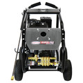 Simpson 65210 4400 PSI 4.0 GPM Belt Drive Medium Roll Cage Professional Gas Pressure Washer with Comet Pump image number 2
