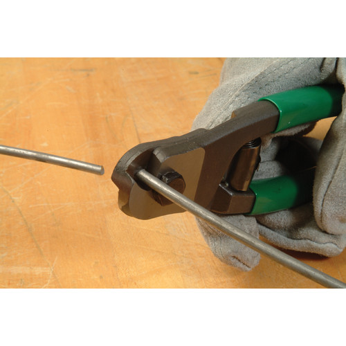 Greenlee 52024380 7-7/8 in. Hard Wire Cable Cutter image number 2