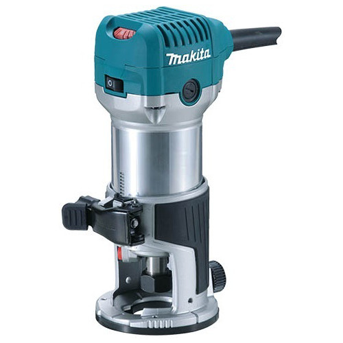 Factory Reconditioned Makita RT0700C-R 1-1/4 HP Compact Router