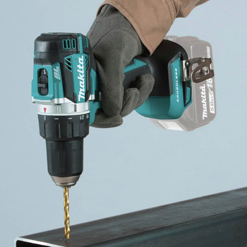 Makita XFD12Z 18V LXT Lithium-Ion Brushless 1/2 In. Cordless Drill Driver (Tool Only) image number 2