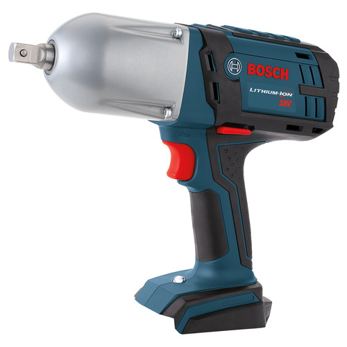Bosch HTH181B 18V Cordless Lithium-Ion Impact Wrench (Bare Tool)