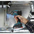 Bosch CLPK496A-181 18V Cordless Lithium-Ion 4-Tool Combo Kit image number 1