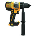 Dewalt DCK2100P2 20V MAX Brushless Cordless 1/2 in. Hammer Drill Driver / Impact Driver Combo Kit (5 Ah) image number 2