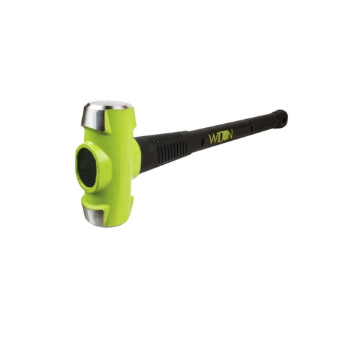 Wilton 21230 12 lbs. BASH Sledge Hammer with 30 in. Unbreakable Handle image number 0