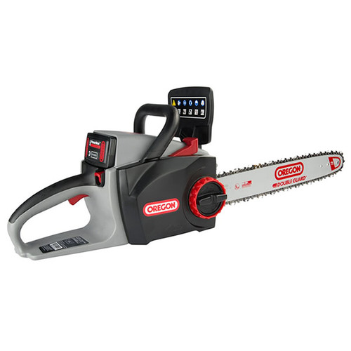 Oregon CS300 40V MAX Cordless Lithium-Ion 16 in. Chainsaw (Bare Tool)