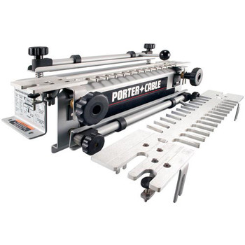 Porter-Cable 4212 12 in. Deluxe Dovetail Jig