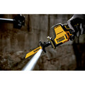 Dewalt DCS312B XTREME 12V MAX Brushless Lithium-Ion One-Handed Cordless Reciprocating Saw (Tool Only) image number 9