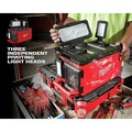 Milwaukee 2357-20 M18 PACKOUT Lithium-Ion Cordless Light/Charger (Tool Only) image number 5