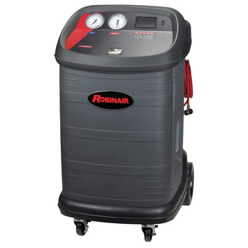 Robinair 34888HD 125V Advanced R134a Heavy-Duty Recover, Recycle, and Recharge Machine