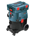 Bosch VAC090AH 9-Gallon Dust Extractor with Auto Filter Clean and HEPA Filter image number 1