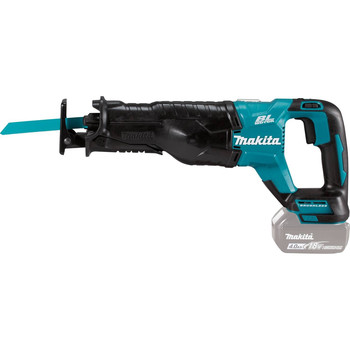 Makita XRJ05Z LXT 18V Cordless Lithium-Ion Brushless Reciprocating Saw (Tool Only) image number 3