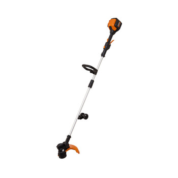 Worx WG191 56V Max Lithium-Ion 13 in. Grass Trimmer and Wheeled Edger