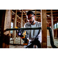 Dewalt DCS369B ATOMIC 20V MAX Lithium-Ion One-Handed Cordless Reciprocating Saw (Tool Only) image number 3