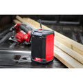 Milwaukee 2951-20 M12 Lithium-Ion Cordless Jobsite Radio/Bluetooth Speaker with Built-In Charger (Tool Only) image number 8