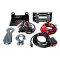 Warrior Winches C2500N 2,500 lb. Ninja Series Planetary Gear Winch image number 4