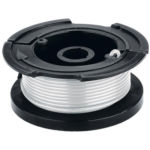 Black & Decker AF-100 GRASS HOG Replacement Grass Trimmer Spool .065 in. image number 0