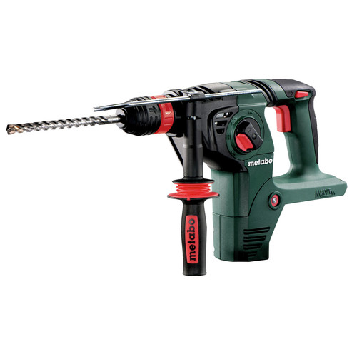Metabo 600795840 KHA 36 LTX 36V 1-1/4 in. SDS-Plus Rotary Hammer (Tool Only) image number 0