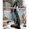 Bosch 11255VSR 1 in. SDS-plus D-Handle Bulldog Xtreme Rotary Hammer image number 5