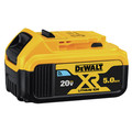 Dewalt DCKTC299P2BT Tool Connect 20V MAX 2-tool Combo Kit with Bluetooth Batteries image number 6