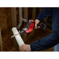 Factory Reconditioned Milwaukee 2520-80 M12 FUEL Cordless Hackzall Reciprocating Saw (Tool Only) image number 2