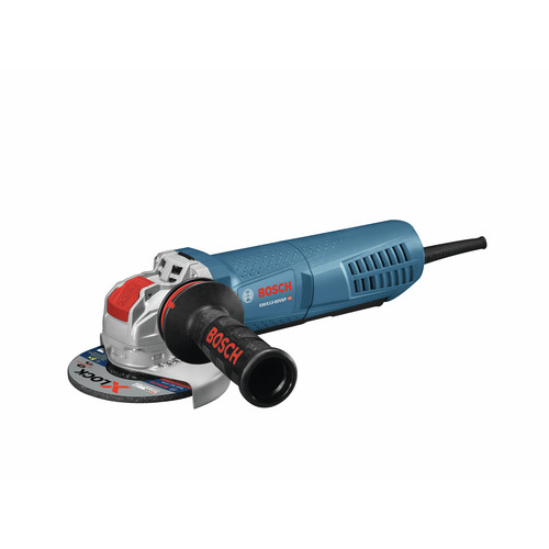 Bosch GWX13-50VSP X-LOCK 5 in. Variable-Speed Angle Grinder with Paddle Switch image number 0