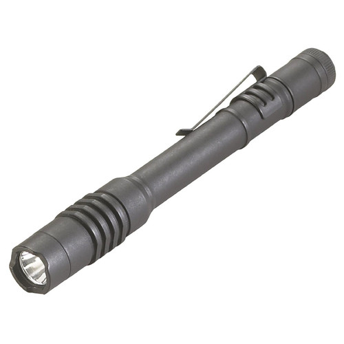 Streamlight 88039 ProTac 2AAA Professional Tactical Light (Black) image number 0