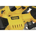 Dewalt DCS574W1 20V MAX XR Brushless Lithium-Ion 7-1/4 in. Cordless Circular Saw with POWER DETECT Tool Technology Kit (8 Ah) image number 3