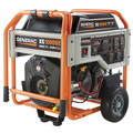 Generac XG10000E XG Series 10,000 Watt Electric Start Portable Generator
