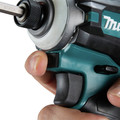 Makita GDT01Z 40V Max XGT Brushless Lithium-Ion Cordless 4-Speed Impact Driver (Tool Only) image number 4