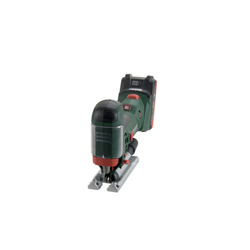 Metabo 601002890 STA 18 LTX 100 18V Variable Speed Jig Saw (Tool Only) image number 2