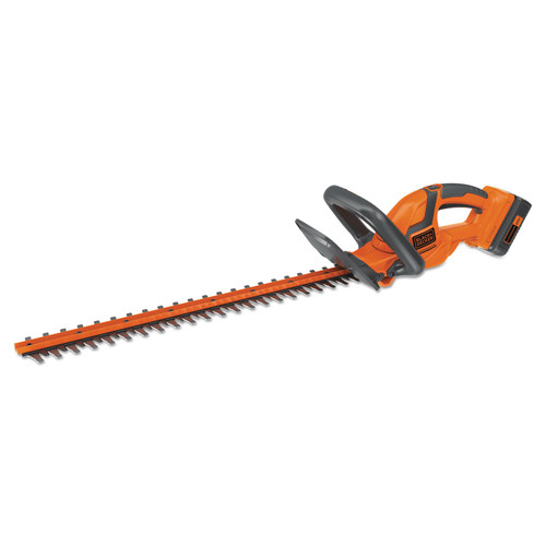 Black & Decker LHT2240CFF 40V MAX Hedge Trimmer image number 0