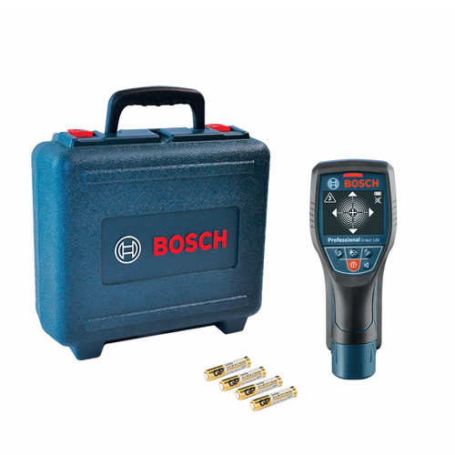 Bosch D-TECT-120 Wall and Floor Detection Scanner image number 0
