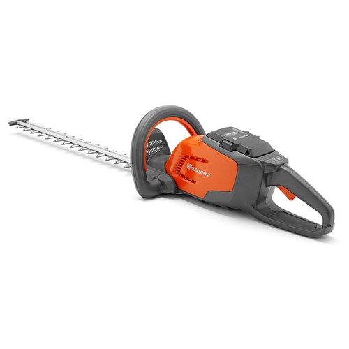 Husqvarna 136LiHD45 36V Cordless Lithium-Ion 17-3/4 in. Hedge Trimmer (Bare Tool)