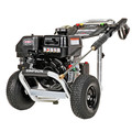 Simpson 60774 3,200 PSI 2.5 GPM Gas Pressure Washer Powered by KOHLER image number 0