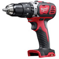Milwaukee 2696-26 M18 18V Cordless Lithium-Ion 6-Tool Combo Kit image number 2