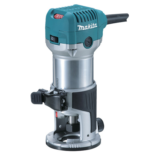 Factory Reconditioned Makita RT0701C-R 1-1/4 HP  Compact Router image number 0
