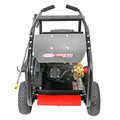 Simpson 65213 5000 PSI 5.0 GPM Gear Box Medium Roll Cage Pressure Washer Powered by HONDA image number 2