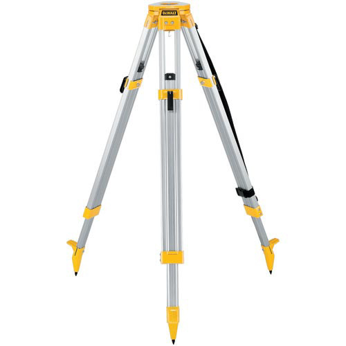 Dewalt DW0736 68 in. Construction Tripod