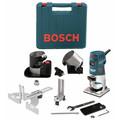 Bosch PR20EVSNK Colt Variable-Speed Palm Router Installer Kit