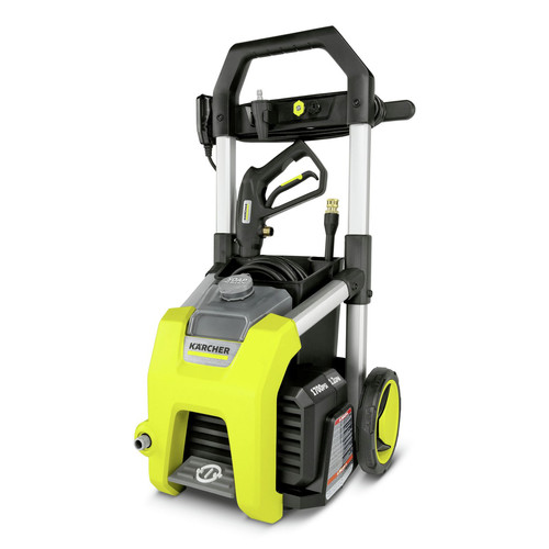 Karcher 1.106 109.0 K1700 1,700 PSI 1.3 GPM Electric Pressure Washer