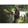 Factory Reconditioned Dewalt DCHT860M1R 40V MAX 4.0 Ah Cordless Lithium-Ion 22 in. Hedge Trimmer image number 4